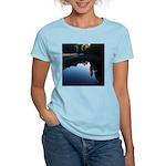 River Reflections Women's Light T-Shirt