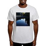 River Reflections Light T-Shirt