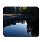 River Reflections Mousepad