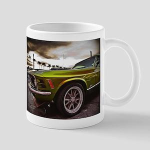 70 Mustang Mach 1 Mug