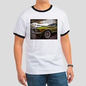 70 Mustang Mach 1 Ringer T