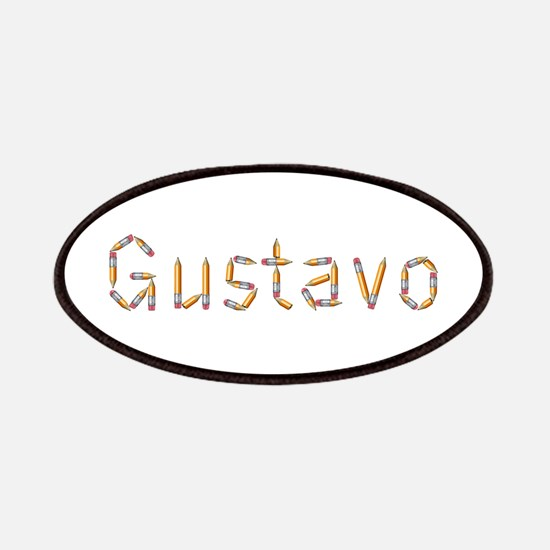 Gustavo Pencils Patch