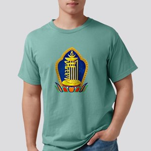 TibetOM-1c Mens Comfort Colors Shirt