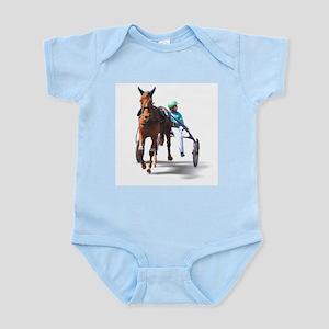 Before the Race Infant Bodysuit