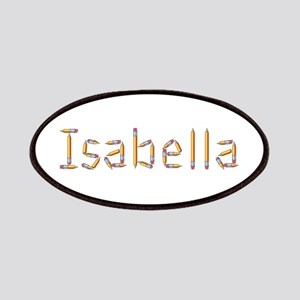 Isabella Pencils Patch