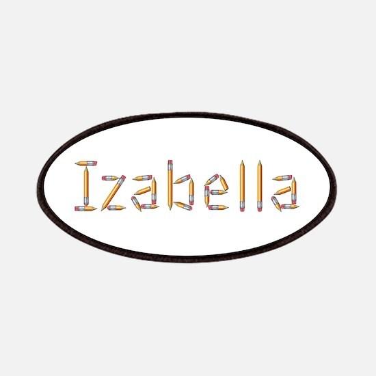 Izabella Pencils Patch