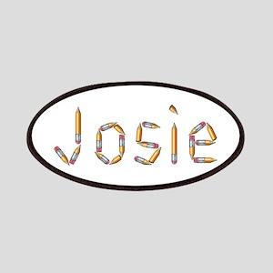 Josie Pencils Patch