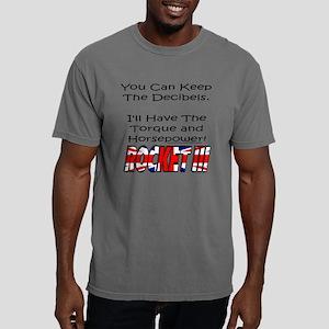 TorqueFull Mens Comfort Colors Shirt