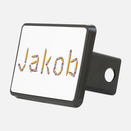 Jakob Pencils Hitch Cover