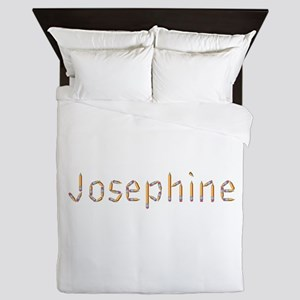 Josephine Pencils Queen Duvet