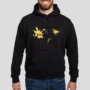 Nicks Wrestling Shirt Hoodie (dark)