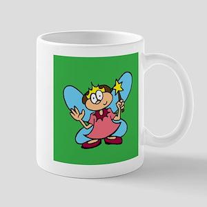 Classic Flutterby Mug
