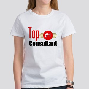 Top Consultant Women's T-Shirt