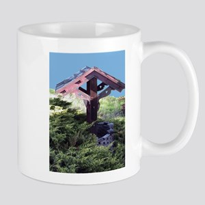 The Wishing Well @ Nubieber Post Office 96068 Mug