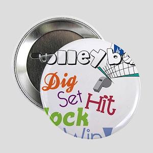 "Dig Set Hit 2.25"" Button"