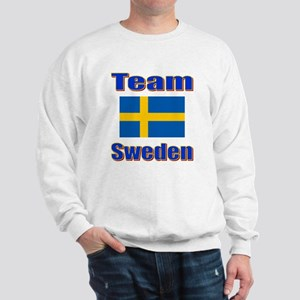 Team Sweden Sweatshirt