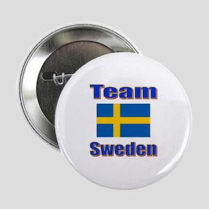 Team Sweden Button