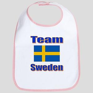 Team Sweden Bib