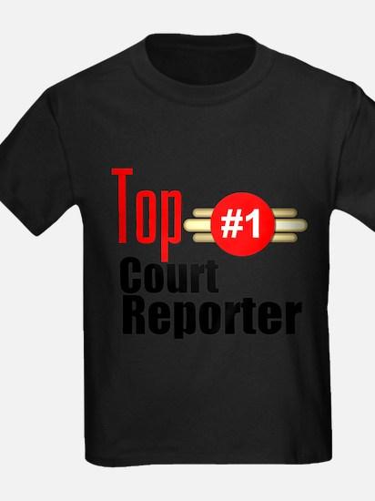 Top Court Reporter T