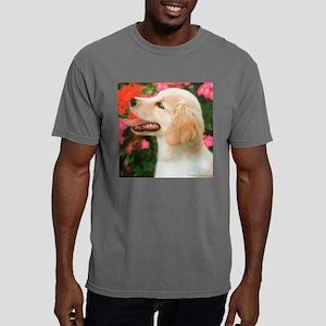 flowertile Mens Comfort Colors Shirt