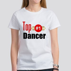 Top Dancer Women's T-Shirt
