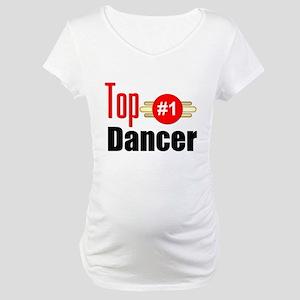 Top Dancer Maternity T-Shirt