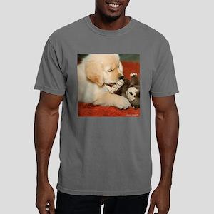 monkeytile Mens Comfort Colors Shirt