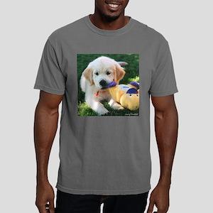ducktile Mens Comfort Colors Shirt