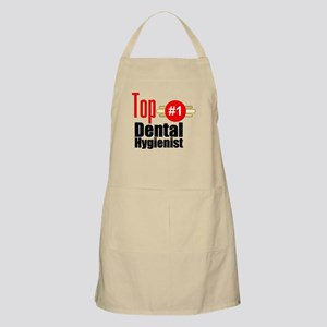 Top Dental Hygienist Apron