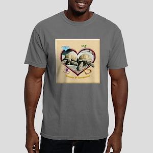 TileBox-DannyRosy Mens Comfort Colors Shirt