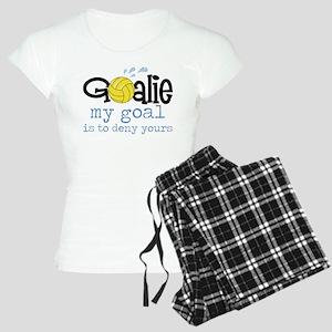 My Goal Women's Light Pajamas