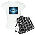 Big Bang Theory Women's Light Pajamas