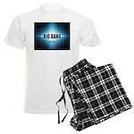 Big Bang Theory Men's Light Pajamas