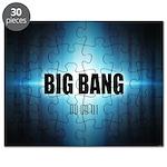 Big Bang Theory Puzzle
