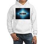 Big Bang Theory Hooded Sweatshirt