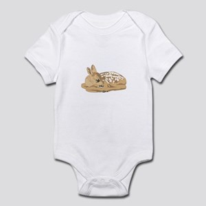 Fawn (Baby Deer) Infant Bodysuit