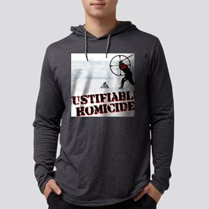 mn7 Mens Hooded Shirt