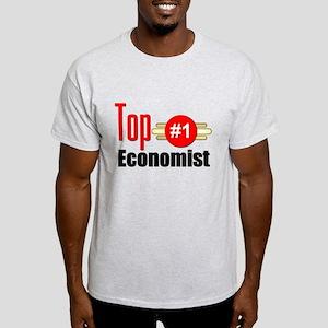 Top Economist Light T-Shirt