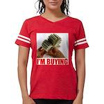 IM BUYING.jpg Womens Football Shirt