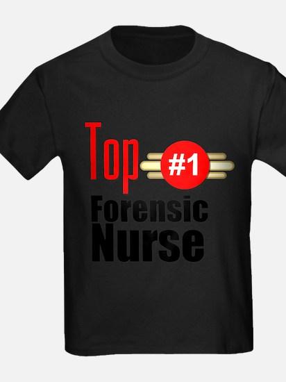 Top Forensic Nurse T