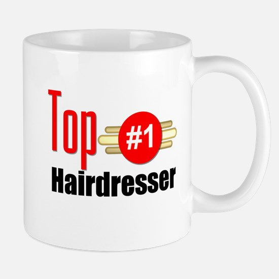 Top Hairdresser Mug