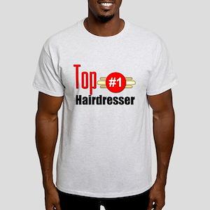 Top Hairdresser Light T-Shirt