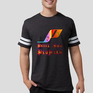 PPP1Logo8 Mens Football Shirt