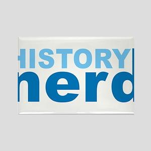 History Nerd Magnets