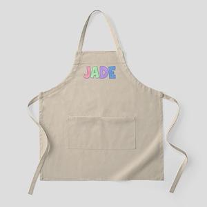 Jade Rainbow Pastel Apron