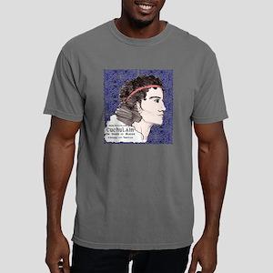 Cuchulain-transparent.pn Mens Comfort Colors Shirt