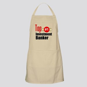 Top Investment Banker Apron