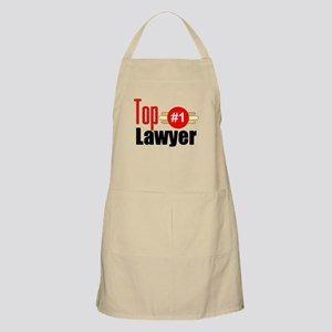 Top Lawyer Apron