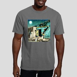 MOONDANCE 10X10 Mens Comfort Colors Shirt