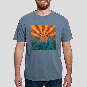 VintageArizona Mens Comfort Colors Shirt
